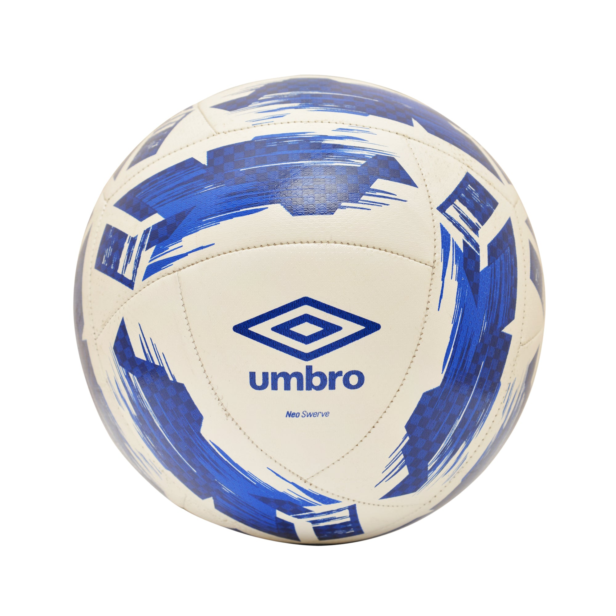 PTYFC Player Football - Umbro Neo Swerve - White/Blue