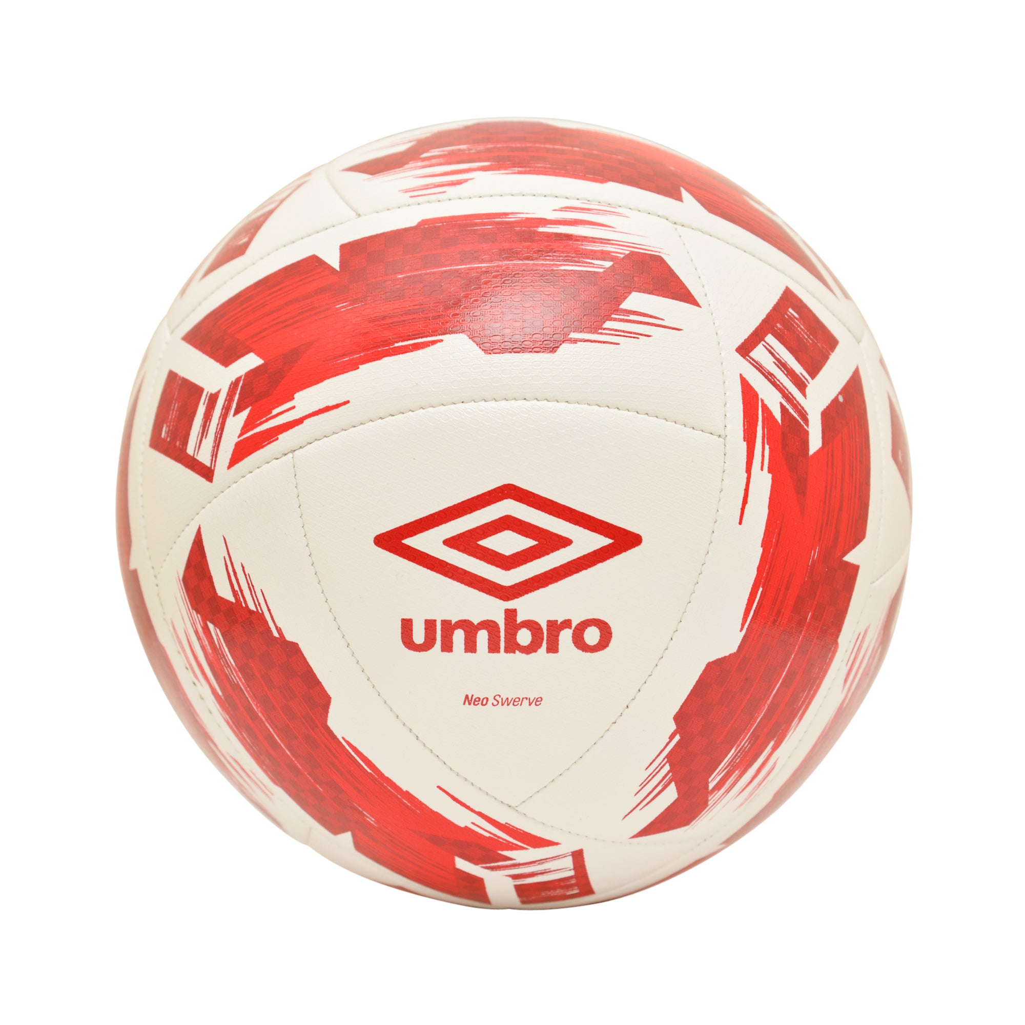 Umbro Neo Swerve - White/Red