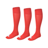 Kappa Lyna sock in red with white Omini on the foot