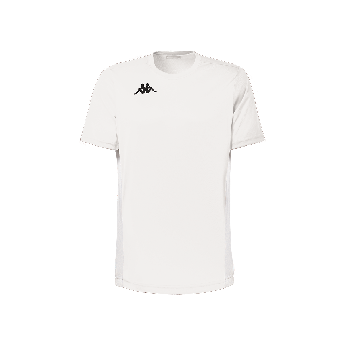 Kappa Wenet Match Shirt SS - White