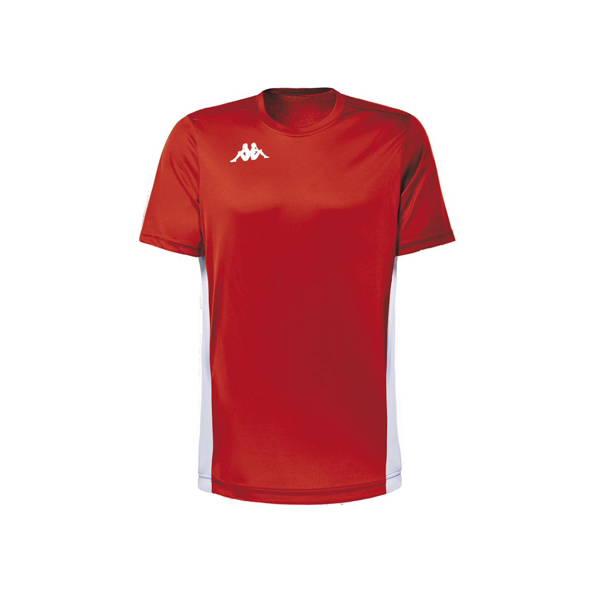 Kappa Wenet Match Shirt SS - Red