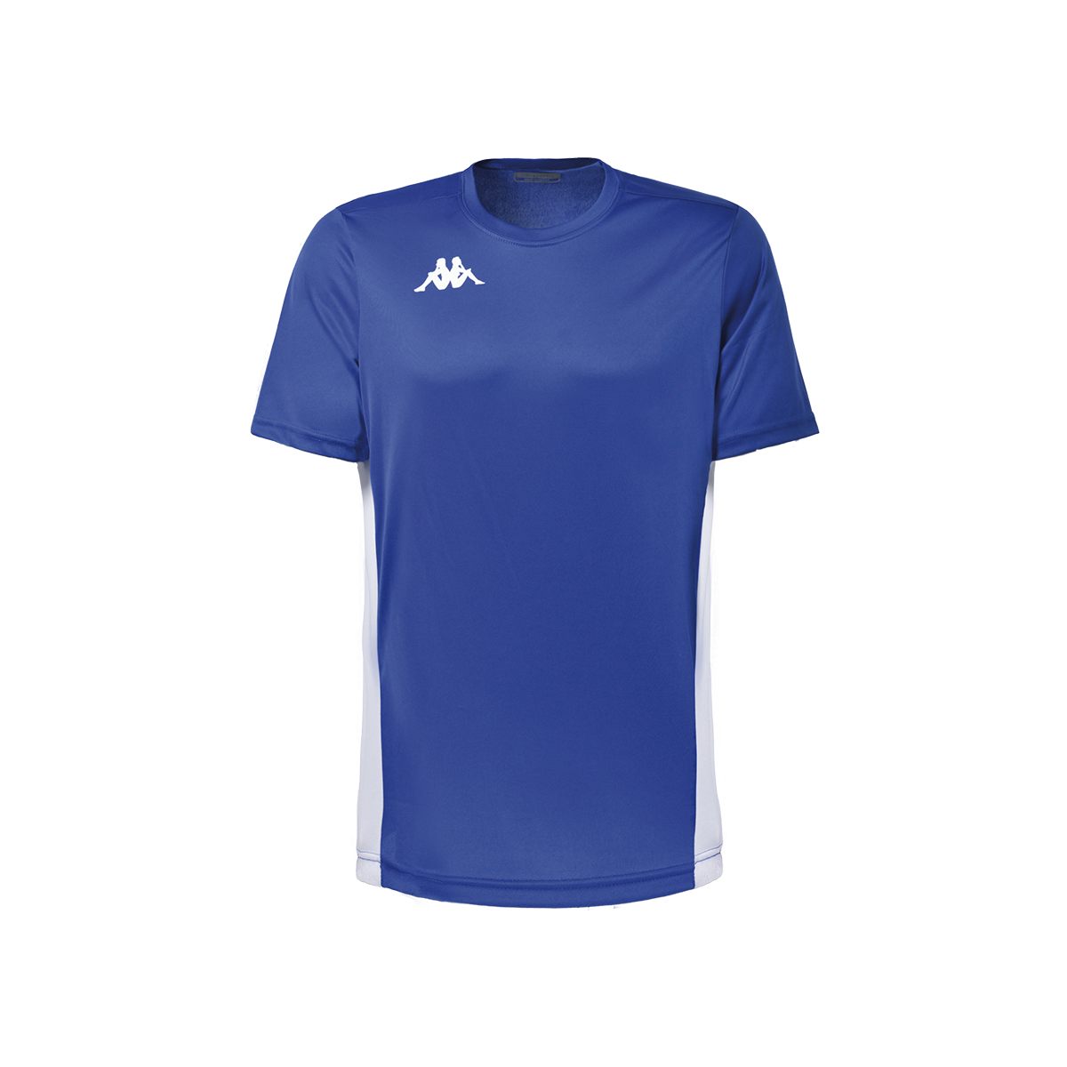 Kappa Wenet Match Shirt SS - Blue Nautic