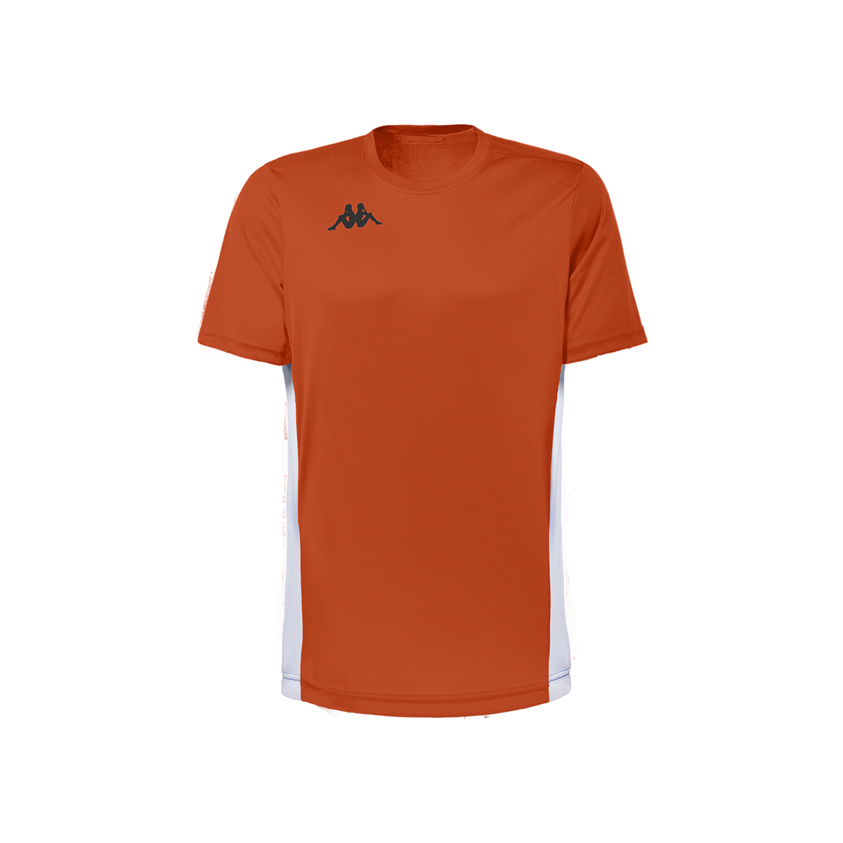 Kappa Wenet Match Shirt SS - Red Fluo
