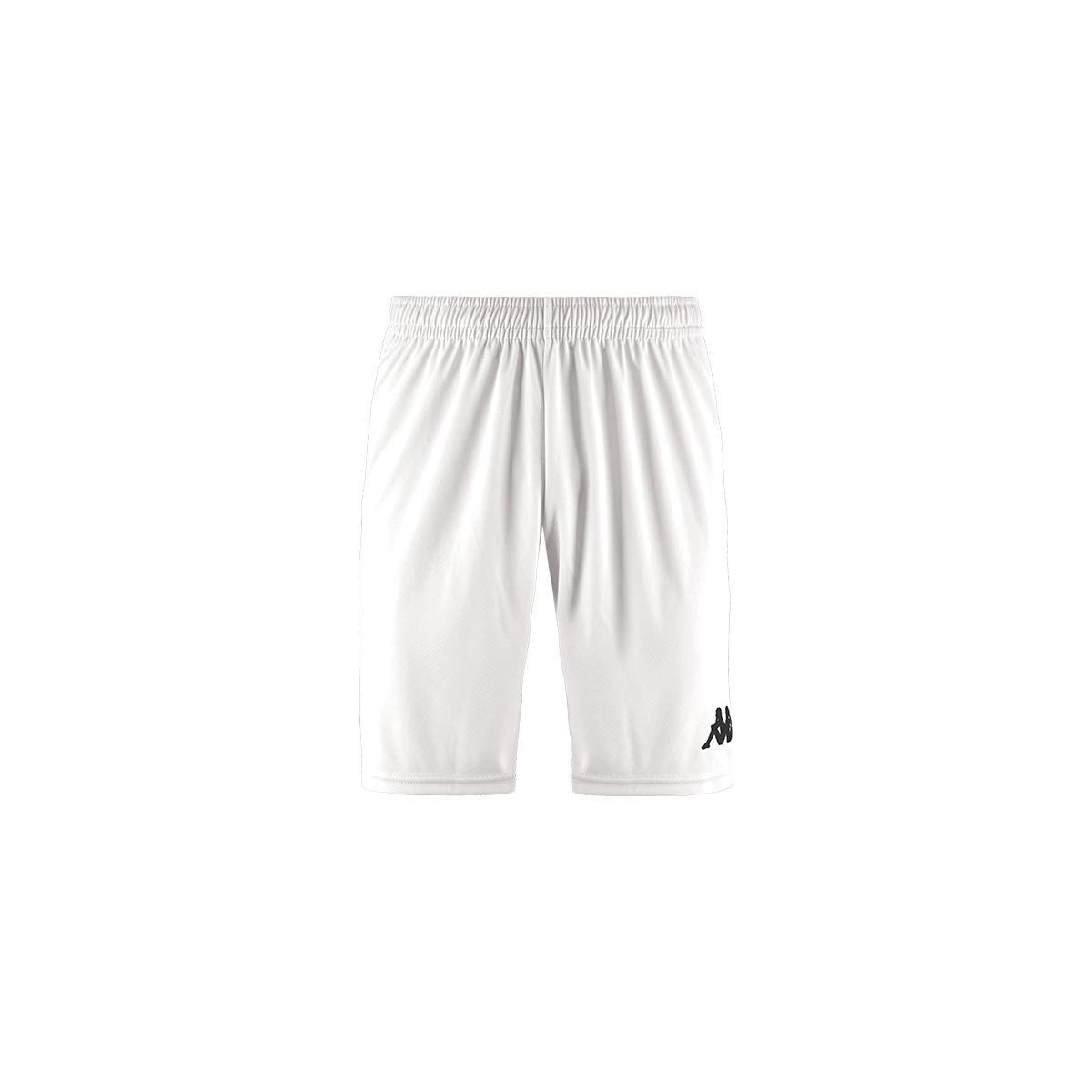 Kappa Wusis Match Short - White