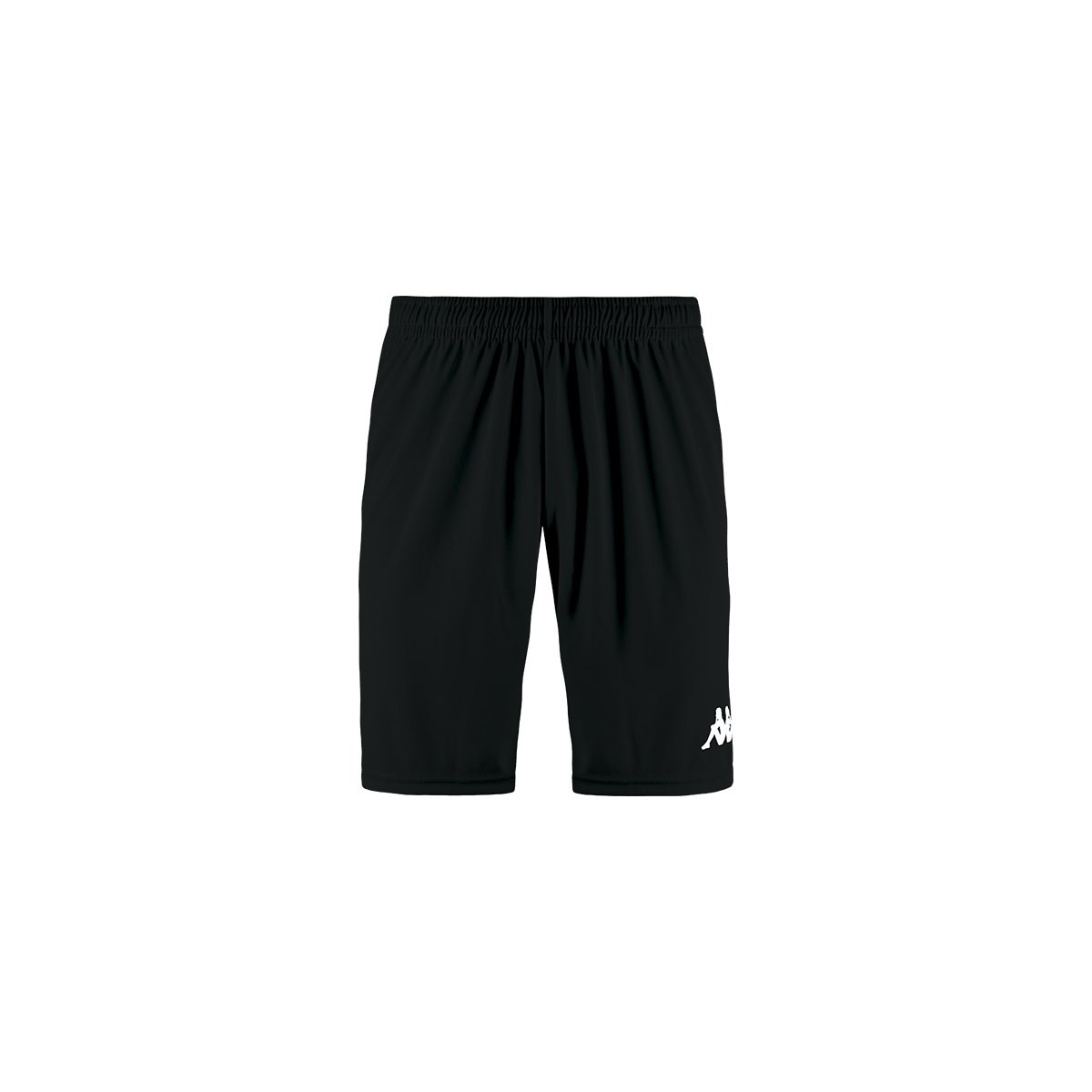 Kappa Wusis Match Short - Black