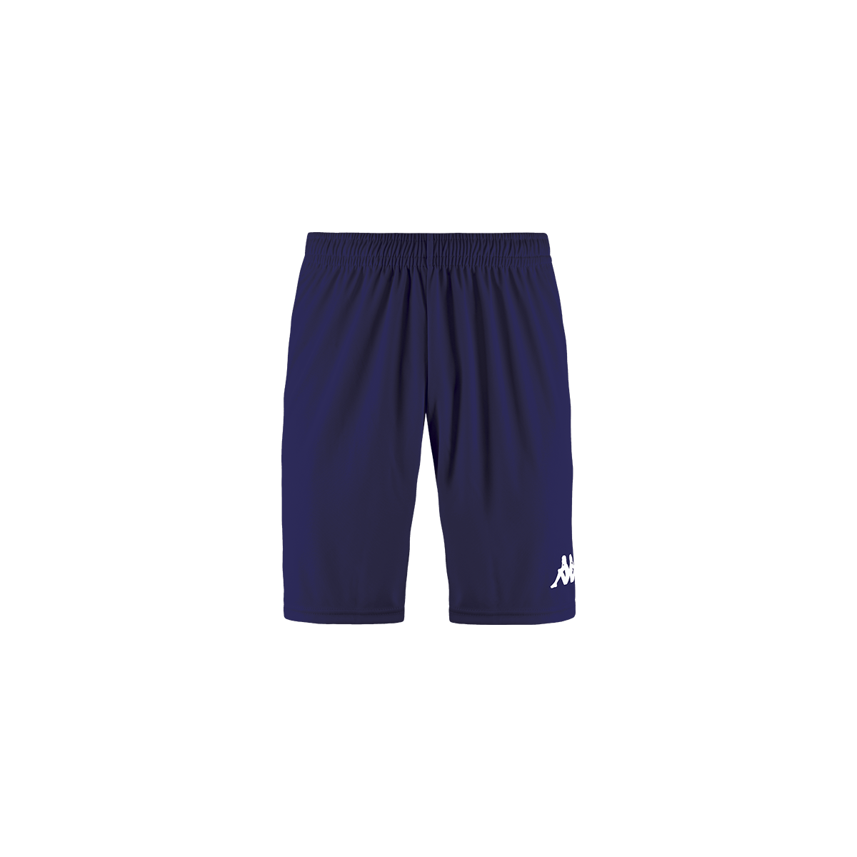 Kappa Wusis Match Short - Blue Marine