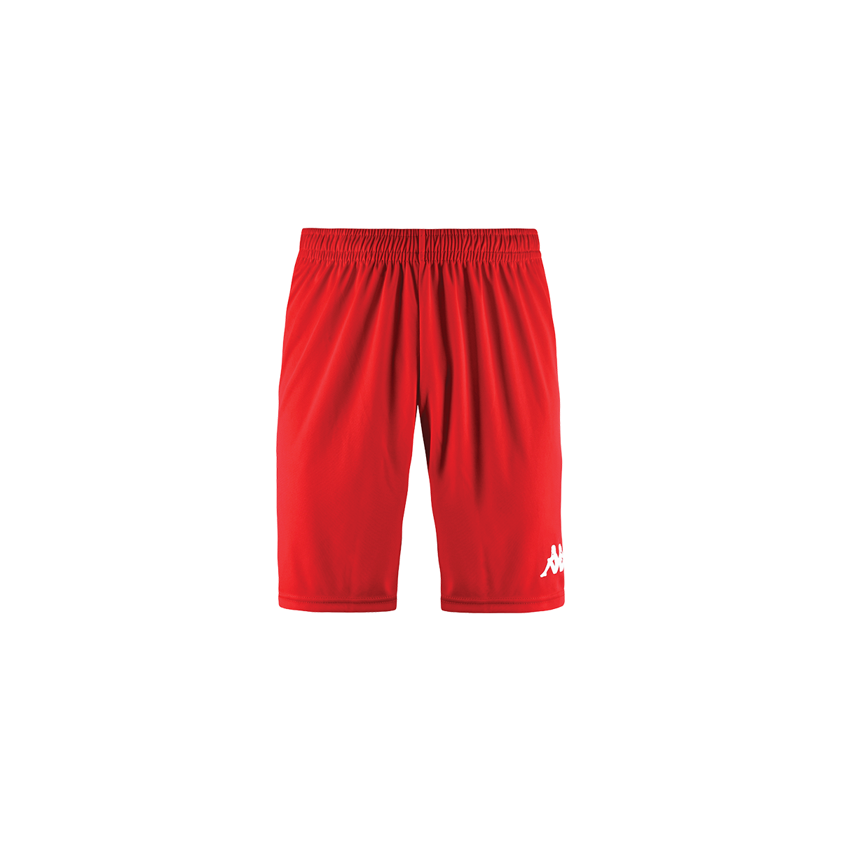 Kappa Wusis Match Short - Red