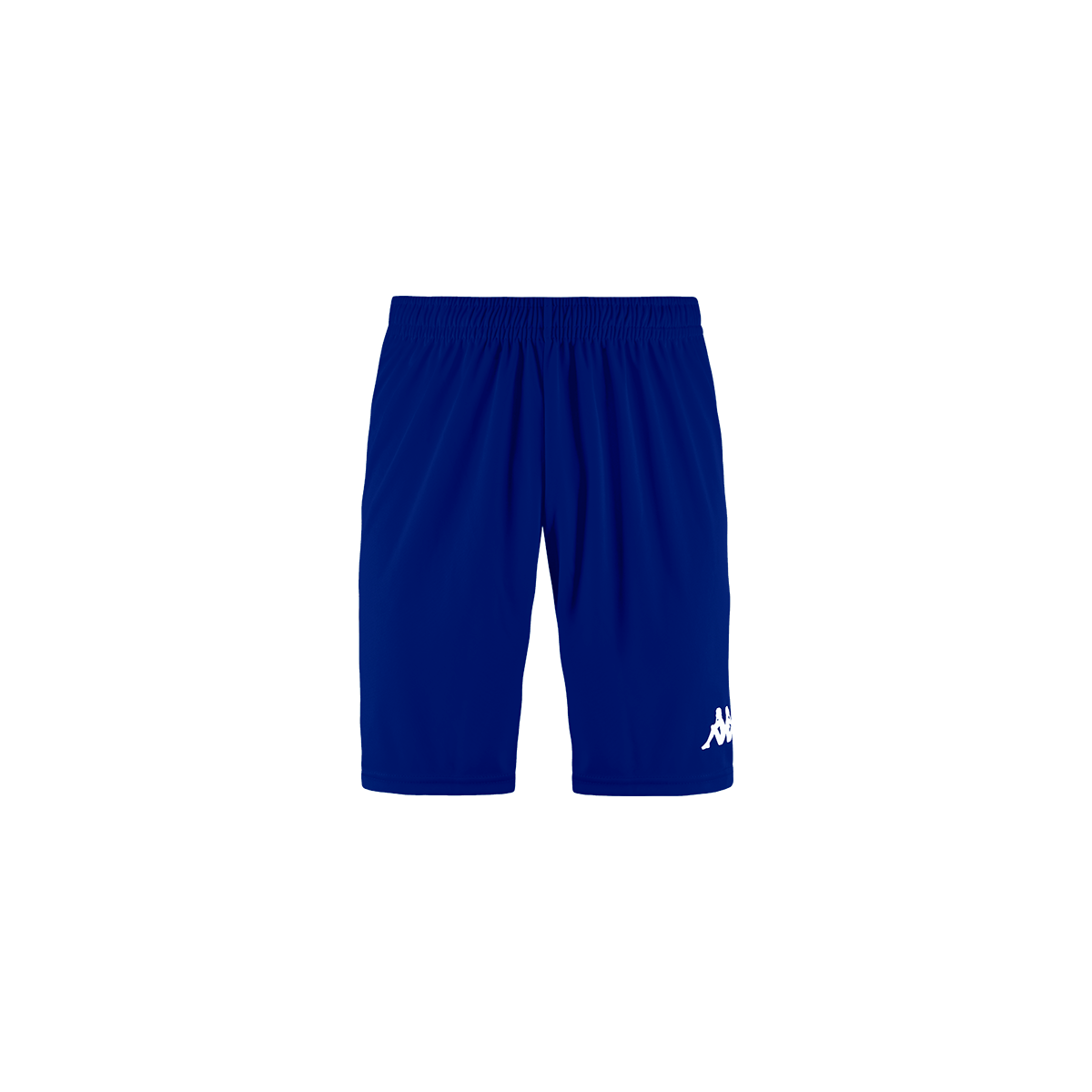 Kappa Wusis Match Short - Blue Nautic