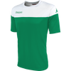 Kappa Mareto Match Shirt SS - Green/White