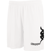 Kappa Talbino Match Short - White/Black