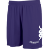 Kappa Talbino Match Short - Blue Marine/White