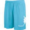 Kappa Talbino Match Short - Blue Light/White