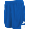 Kappa Paggo Match Short - Blue Nautic/White