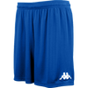 Kappa Vareso Match Short - Blue Nautic/White