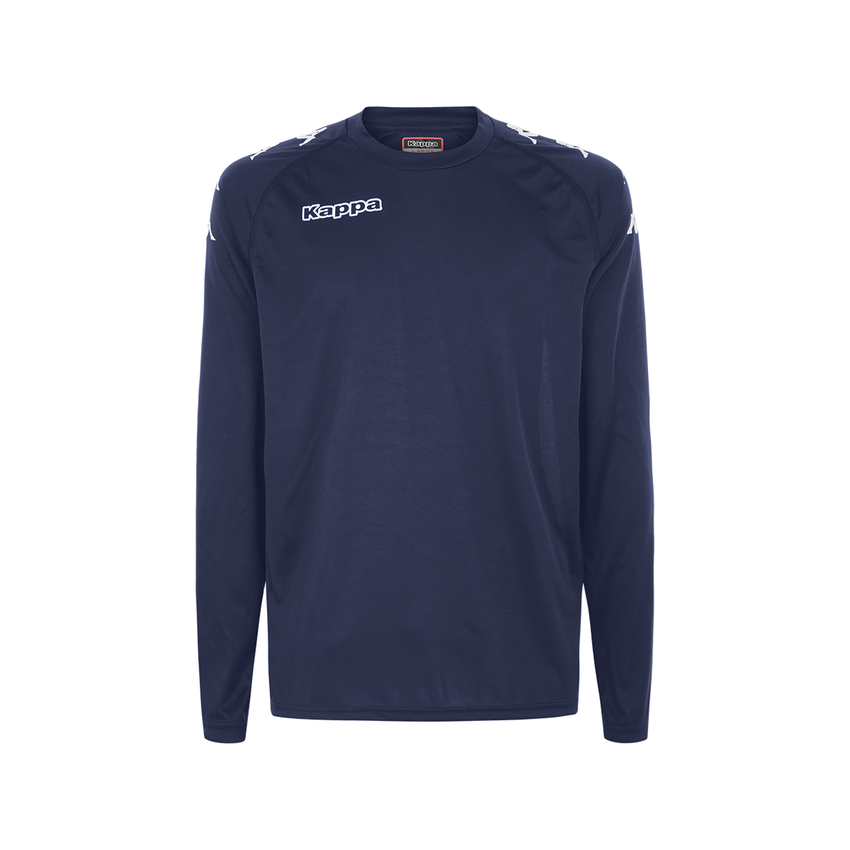 Kappa Cinanda Match Shirt LS - Navy