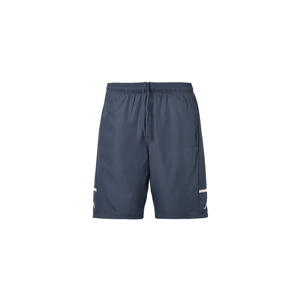 Kappa Alberg Pro 4 Training Long Short - Grey/White