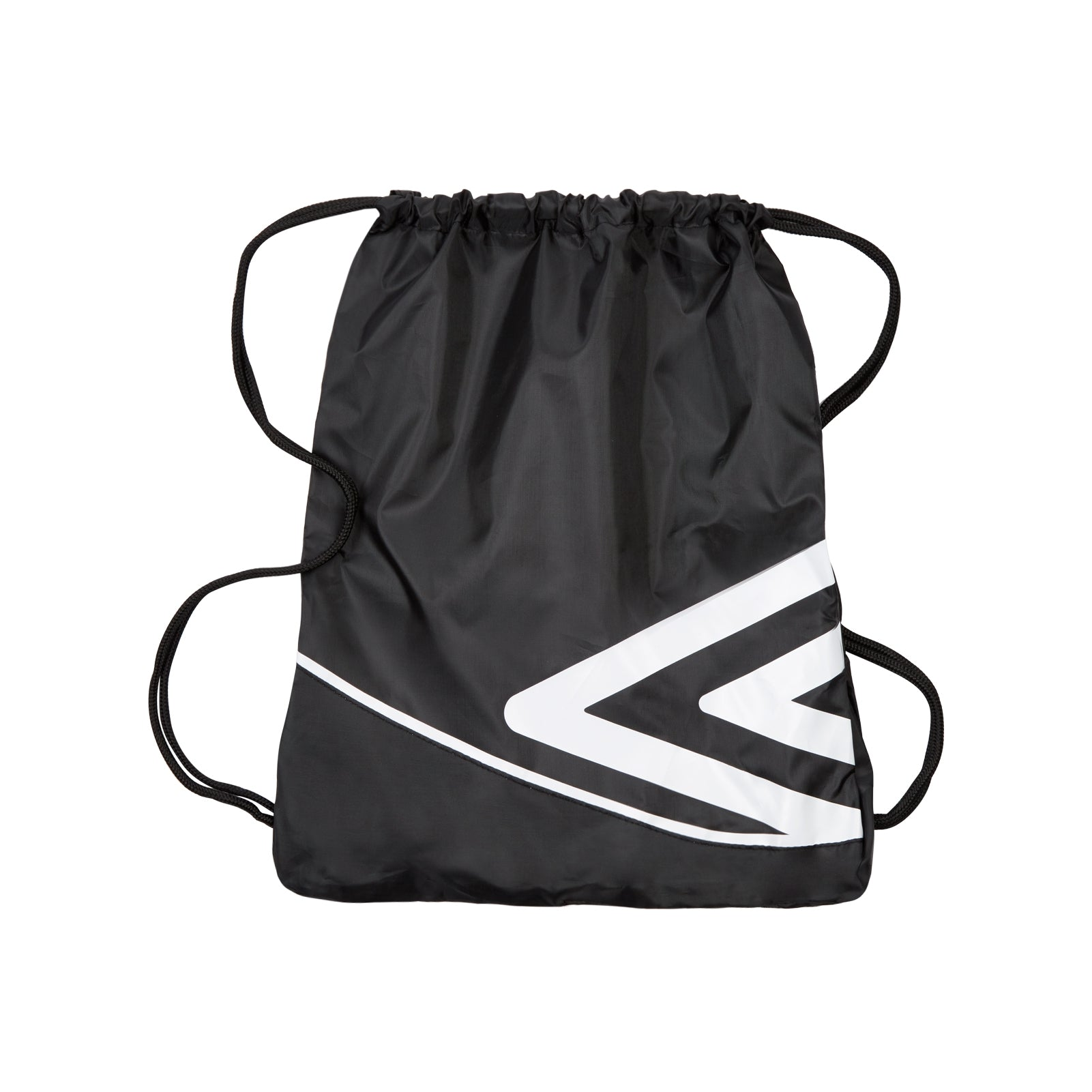 Umbro Pro Training Gymsack - Black/White