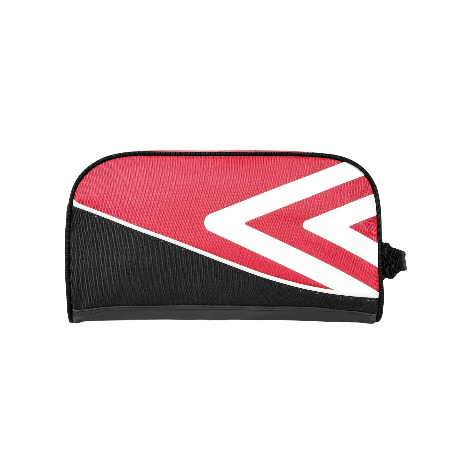 Umbro Pro Training Bootbag in red and black with large white Double Diamond logo