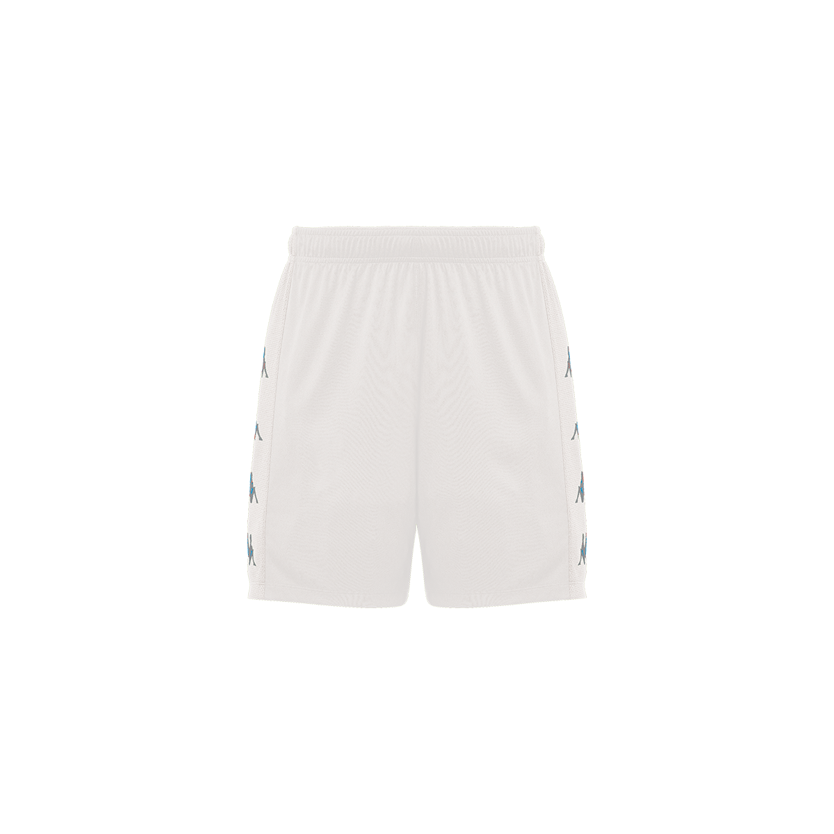 Kappa Delebio Match Short - White