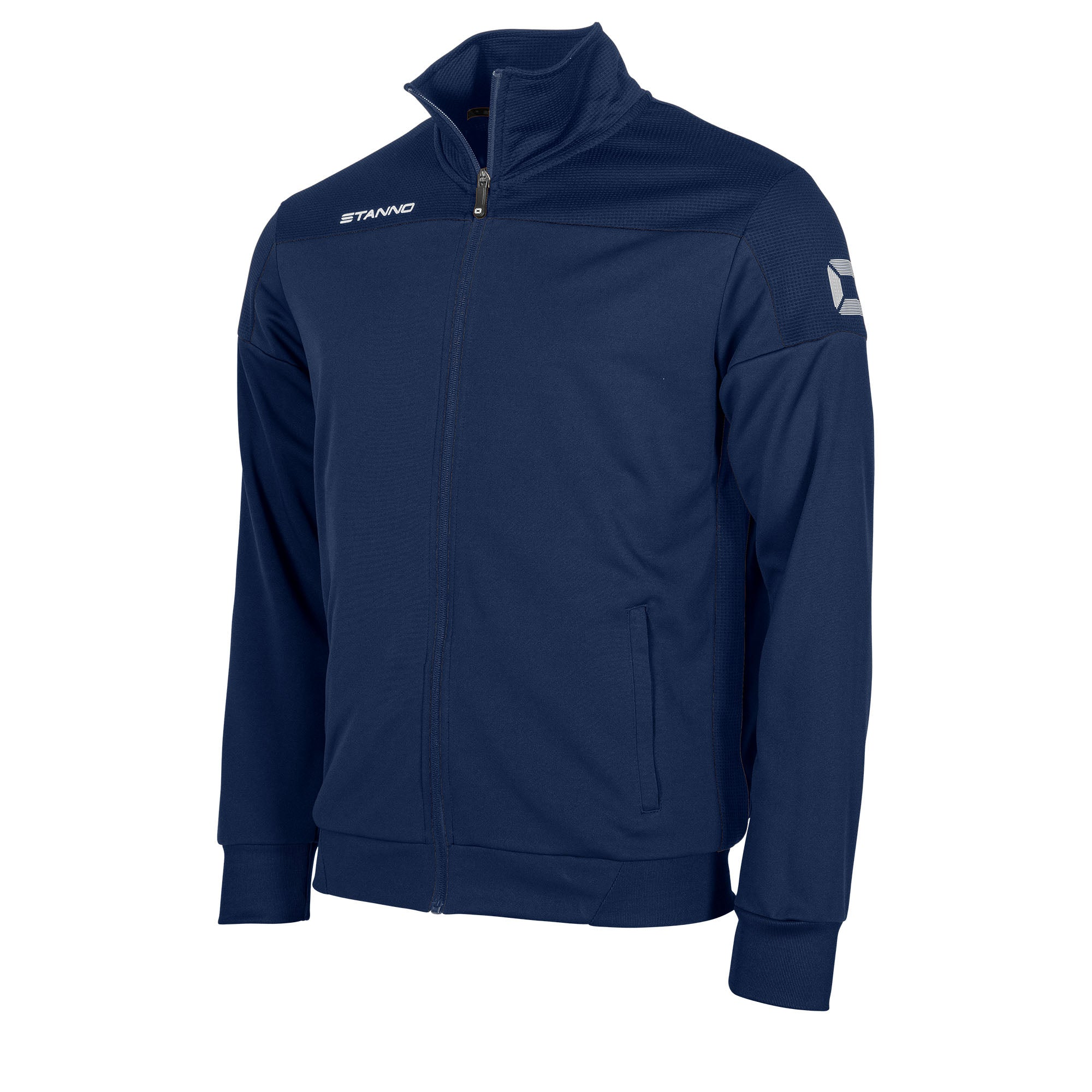 Stanno Pride TTS Jacket full zip in navy