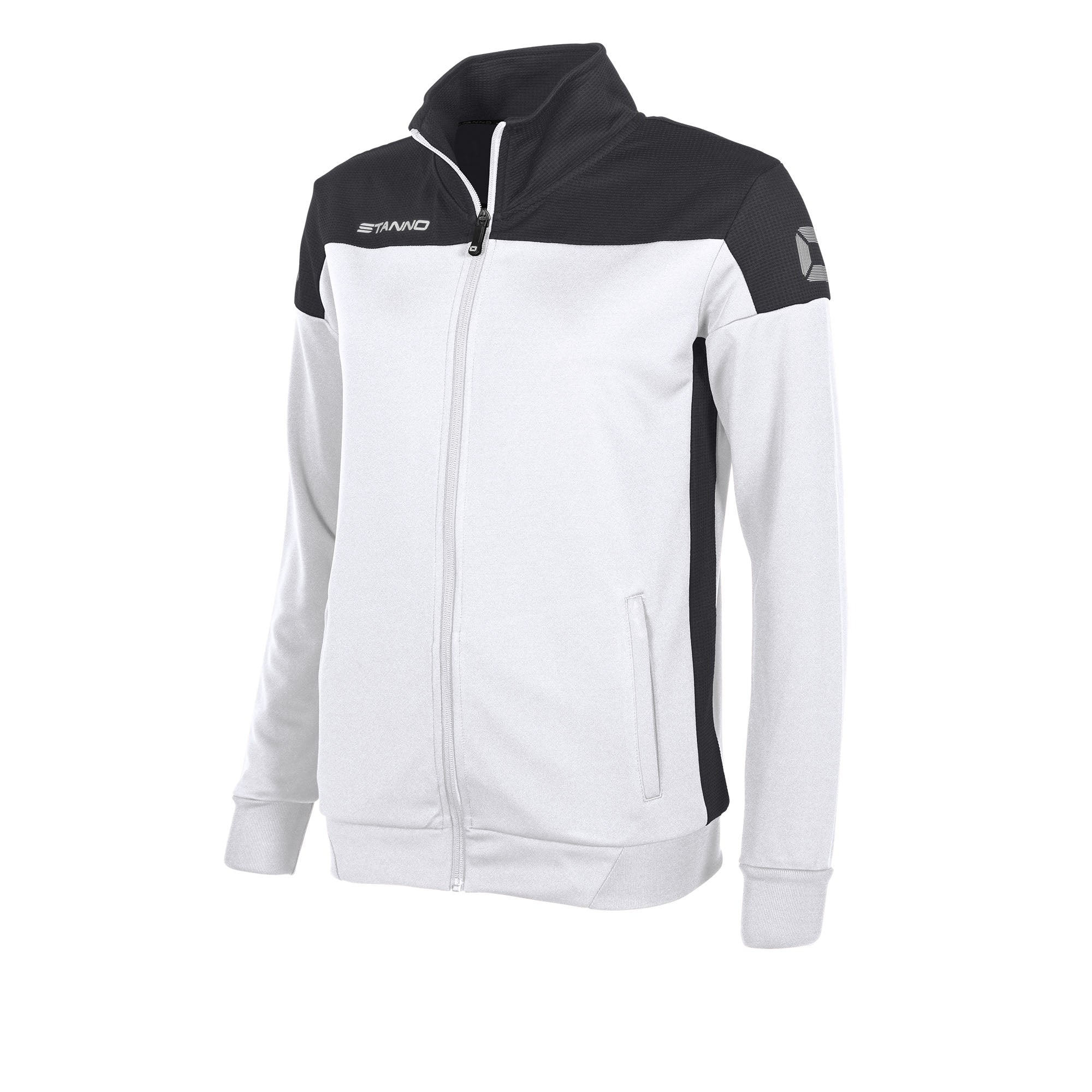 Stanno Pride TTS Jacket Ladies - White/Black
