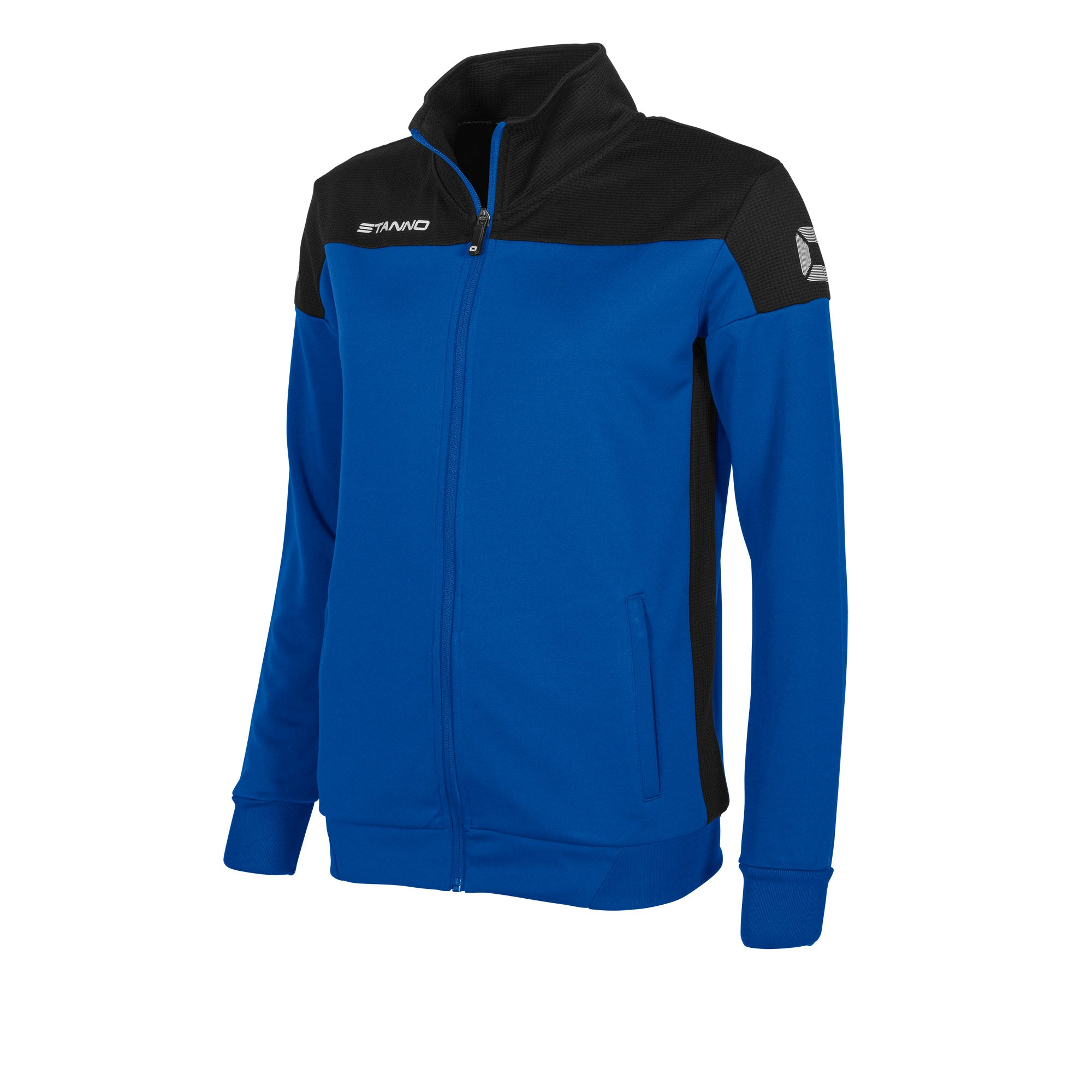Stanno Pride TTS Jacket Ladies - Royal/Black