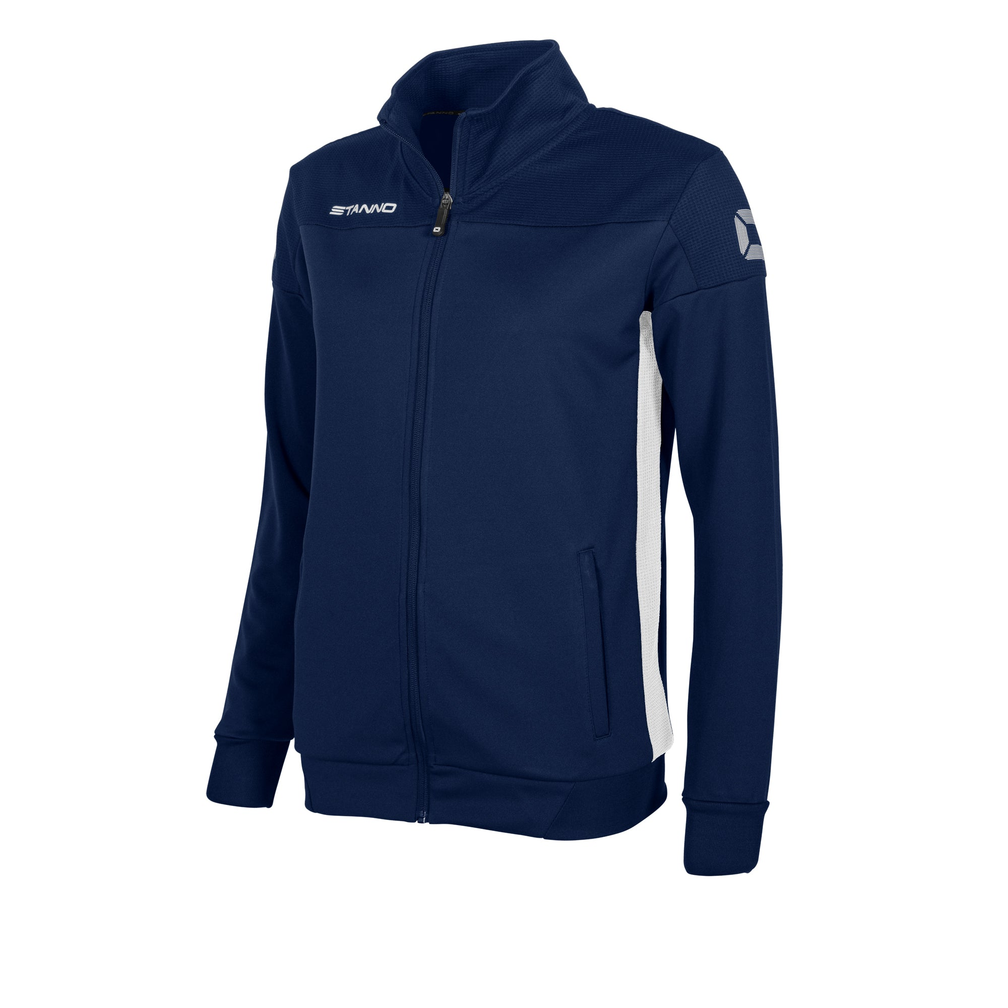 Stanno Pride TTS Jacket Ladies - Navy/White