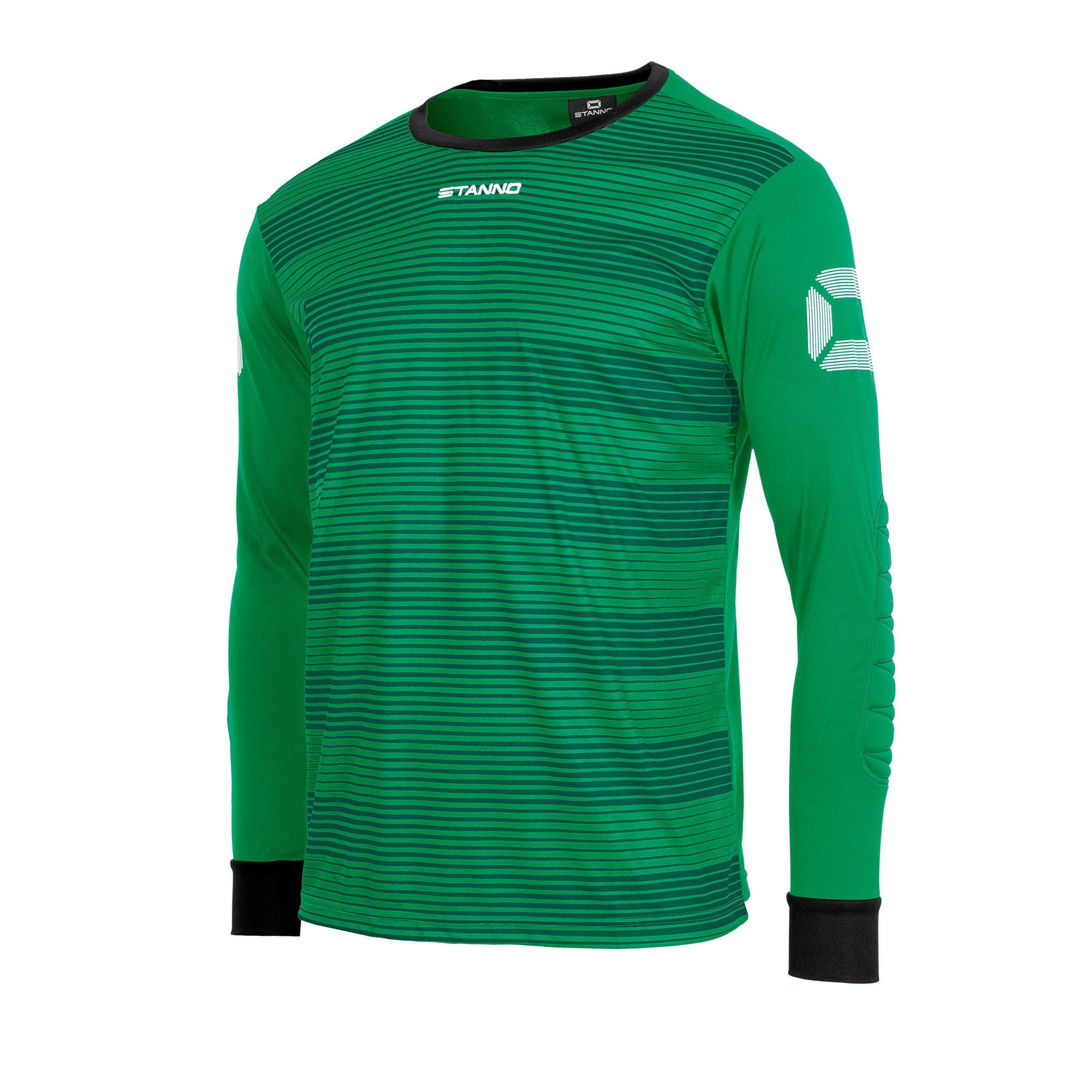 Stanno Tivoli Goalkeeper Shirt - Green/Black