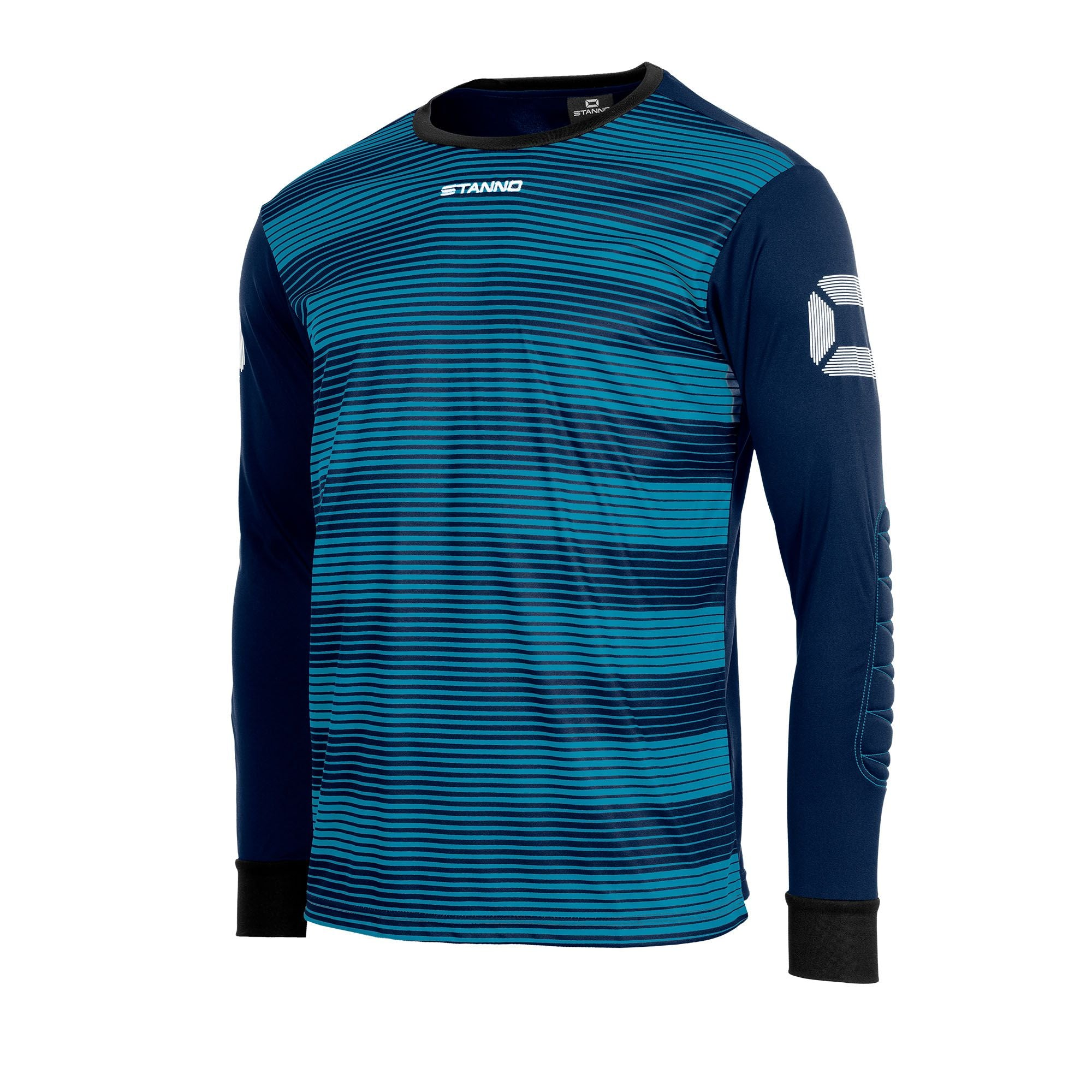 Stanno Tivoli Goalkeeper Shirt - Navy/Black