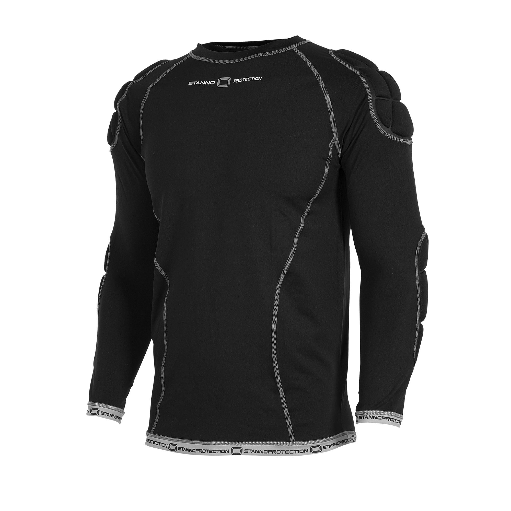 Stanno Goalkeeper protection shirt with padding on arms and shoulders