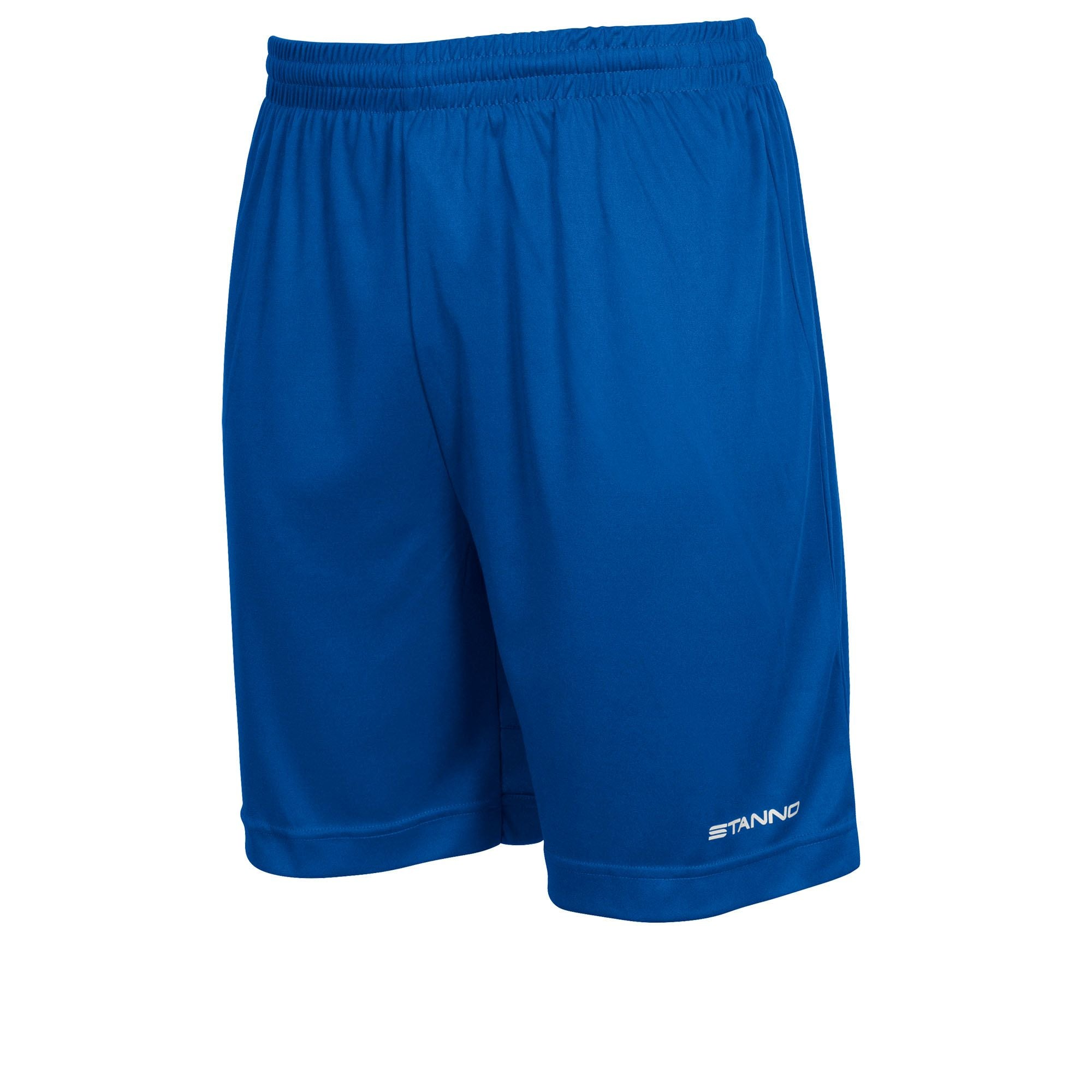 Stanno Field shorts in royal blue