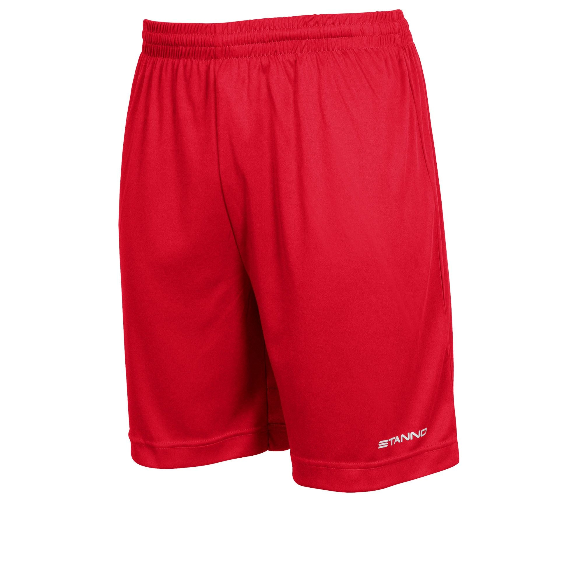 Stanno Field shorts in red