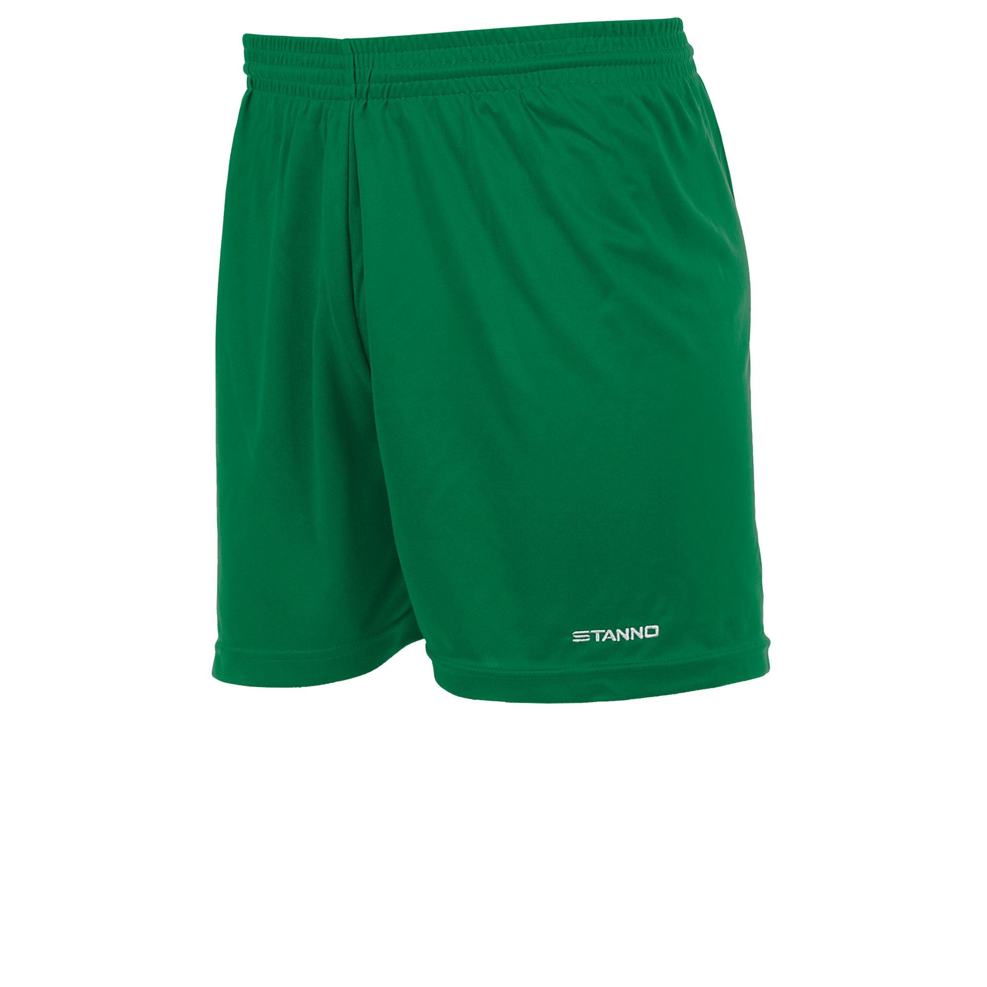 Stanno Club Shorts - Green