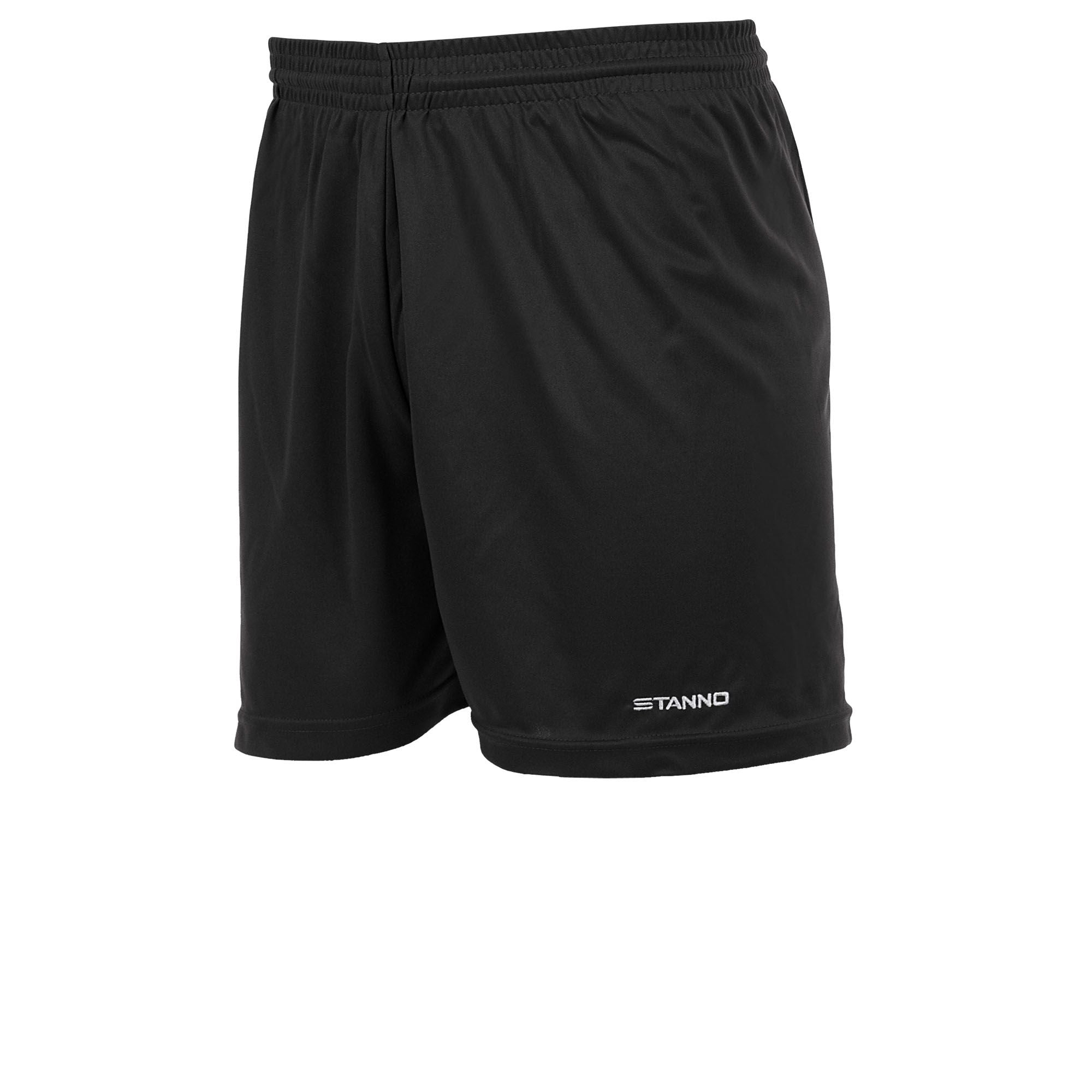 Stanno Club Shorts - Black