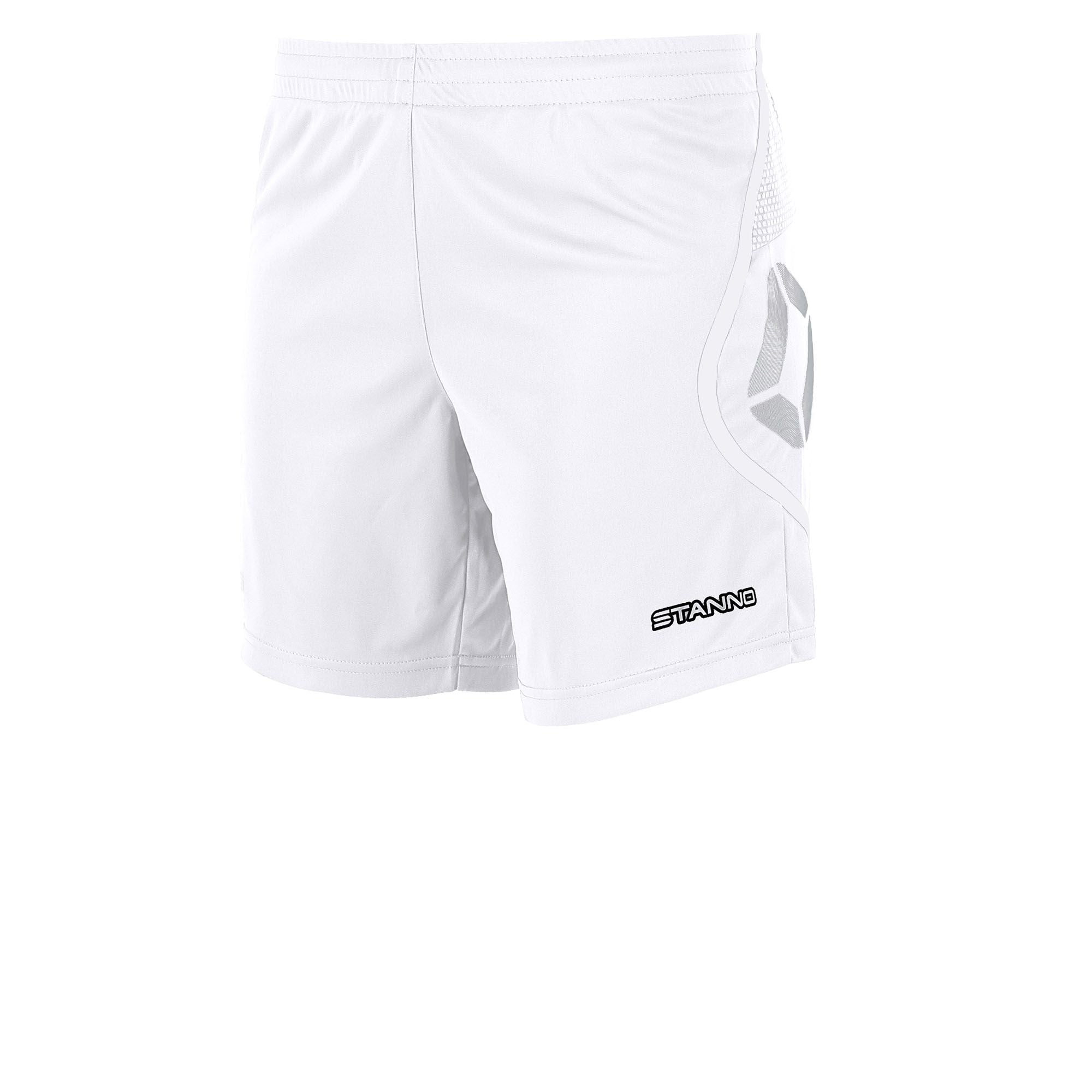 Stanno Pisa Shorts Ladies - White