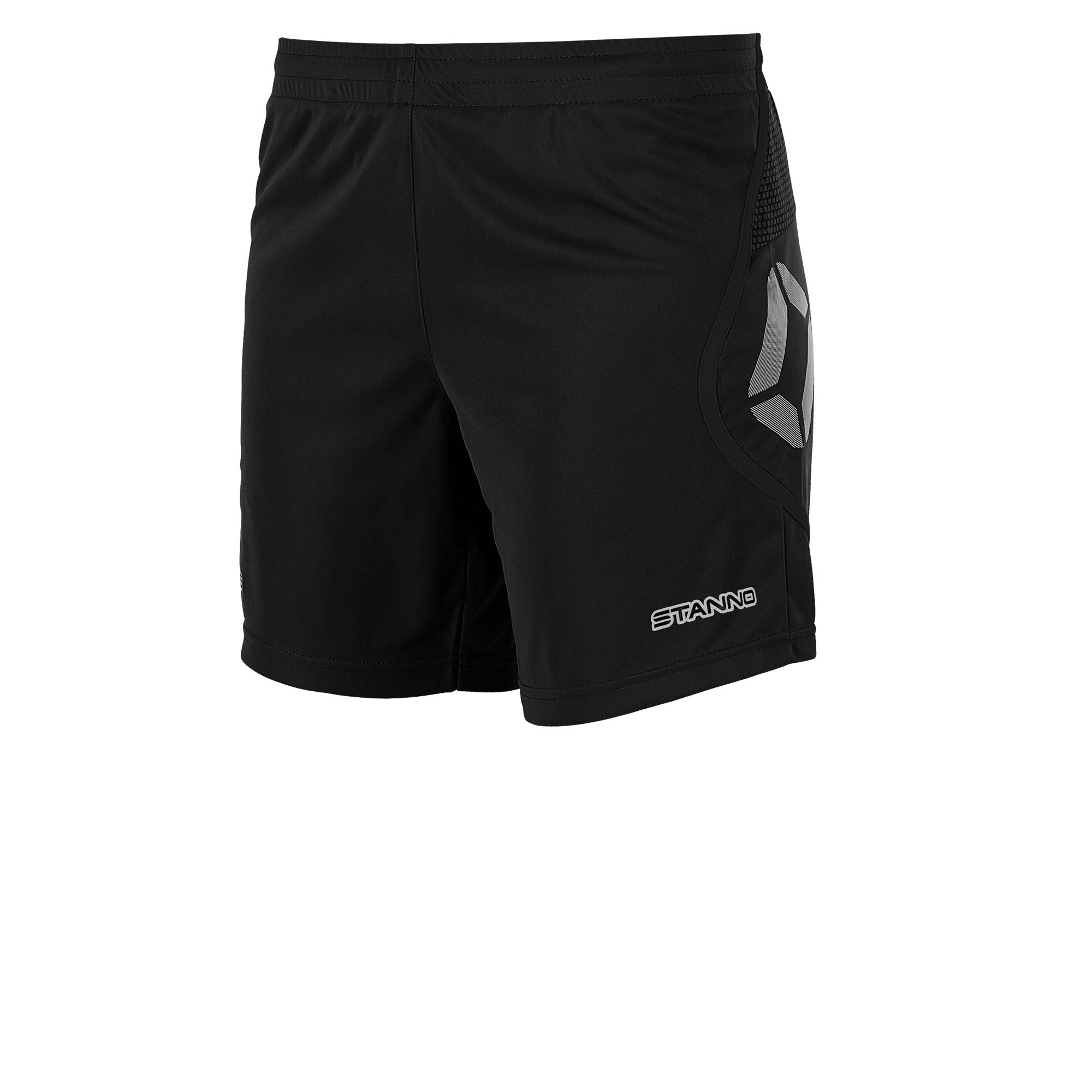 Stanno Pisa Shorts Ladies - Black