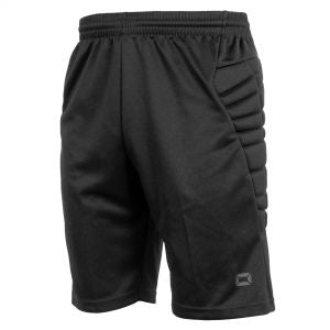 Longfleet YFC Stanno Swansea Shorts Black with Badge