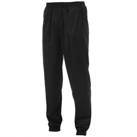 Stanno Centro Polyester Pants - Black