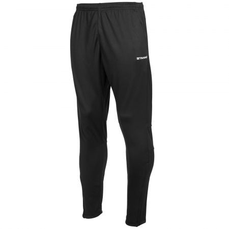 Stanno Centro Fitted Training Pants - Black