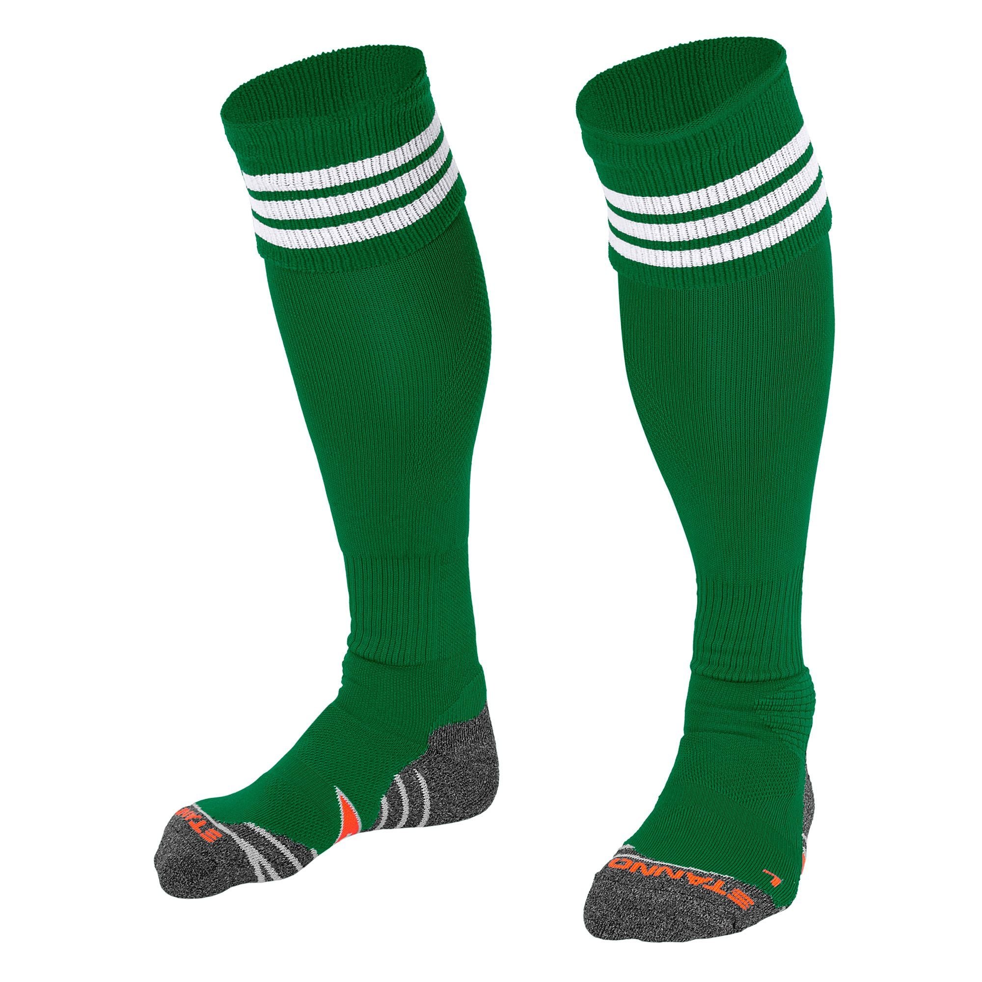 Stanno Ring Sock - Green/White