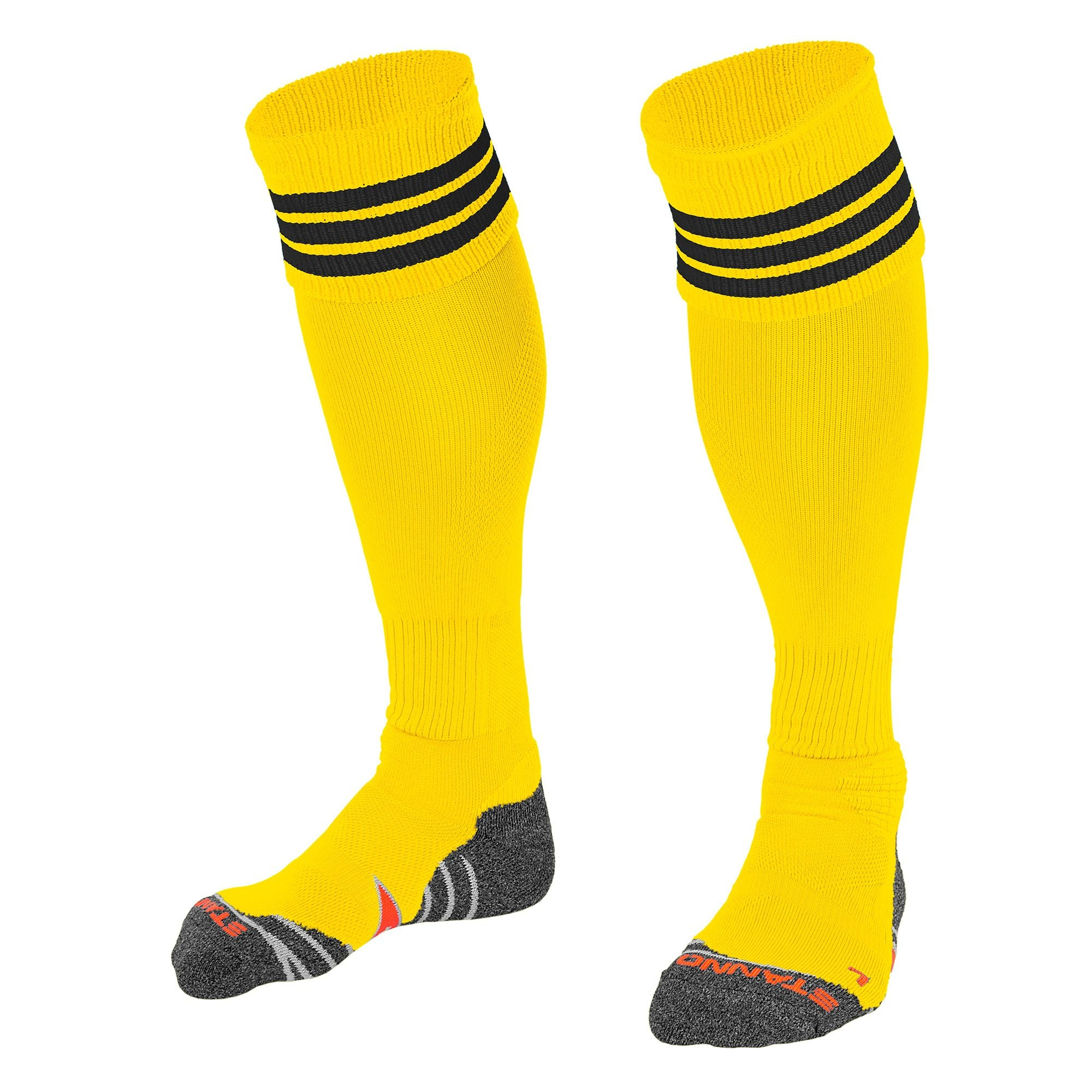 Stanno Ring Sock - Yellow/Black