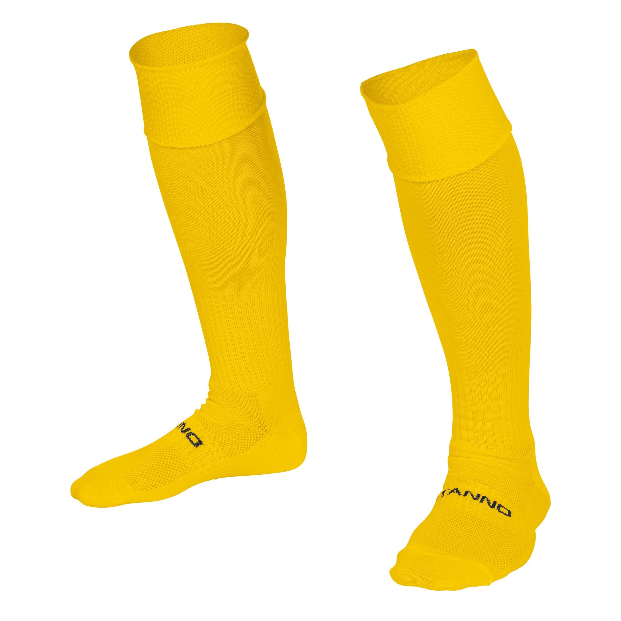 Stanno Park Sock - Yellow