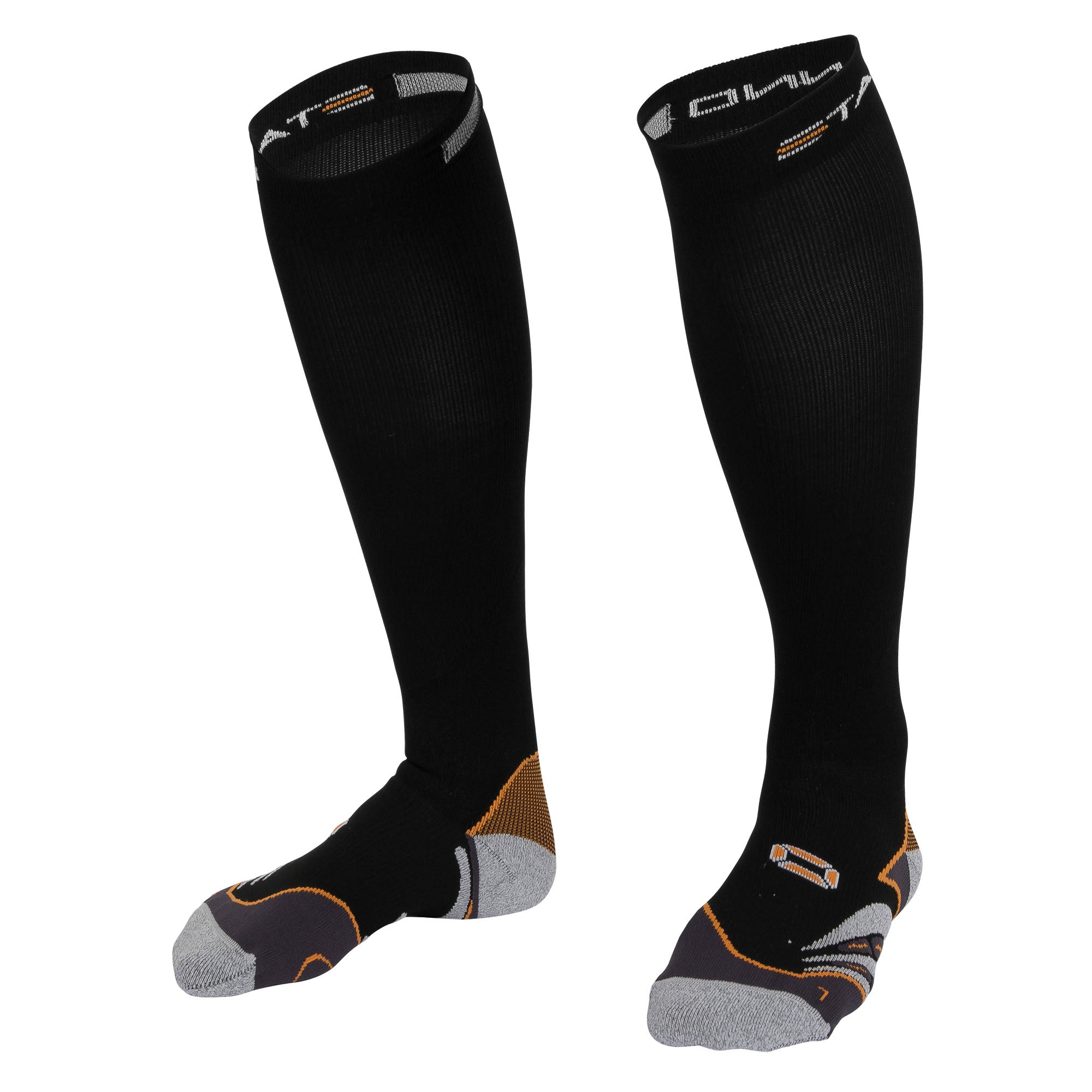 Stanno compression socks in black