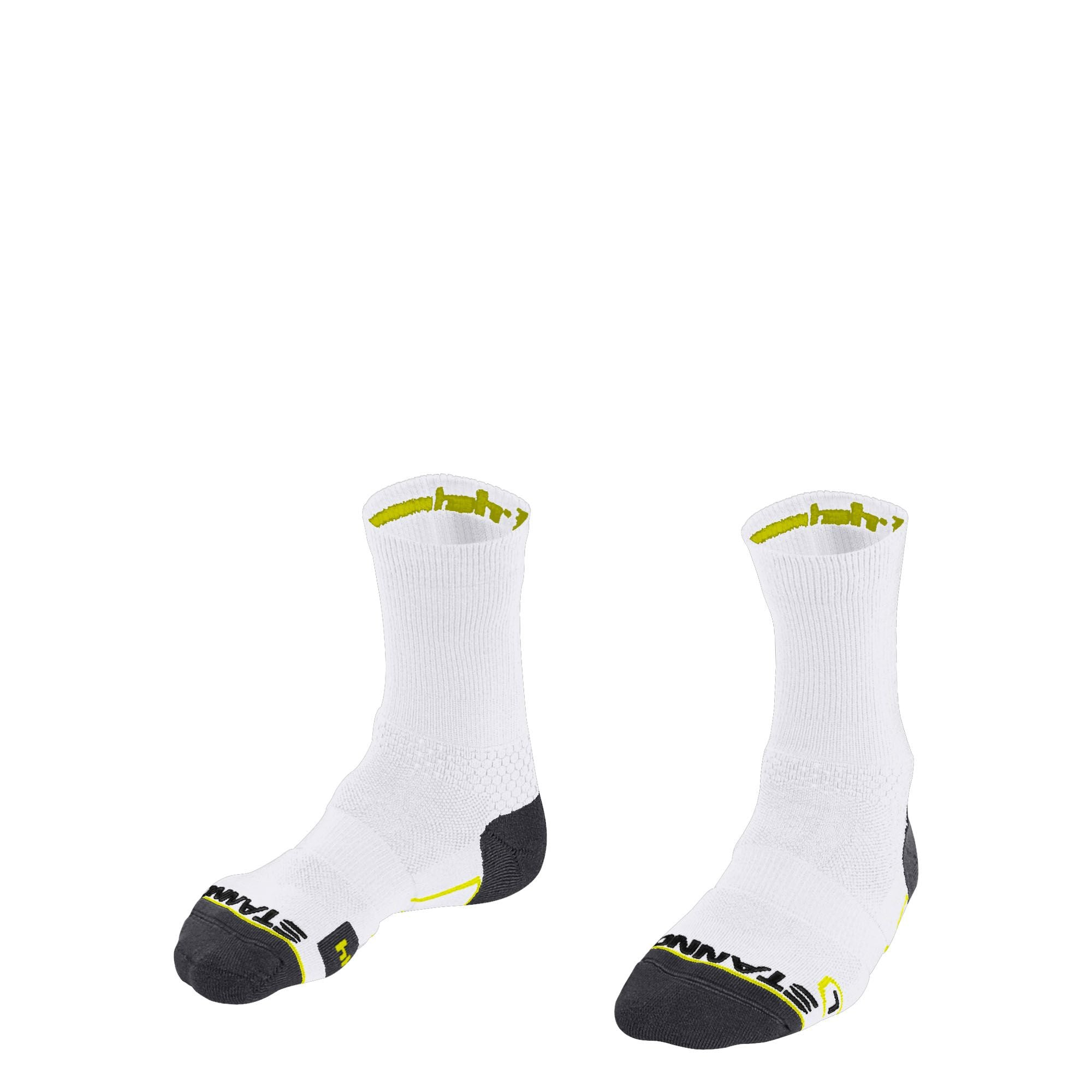 Stanno Advance Sock - White