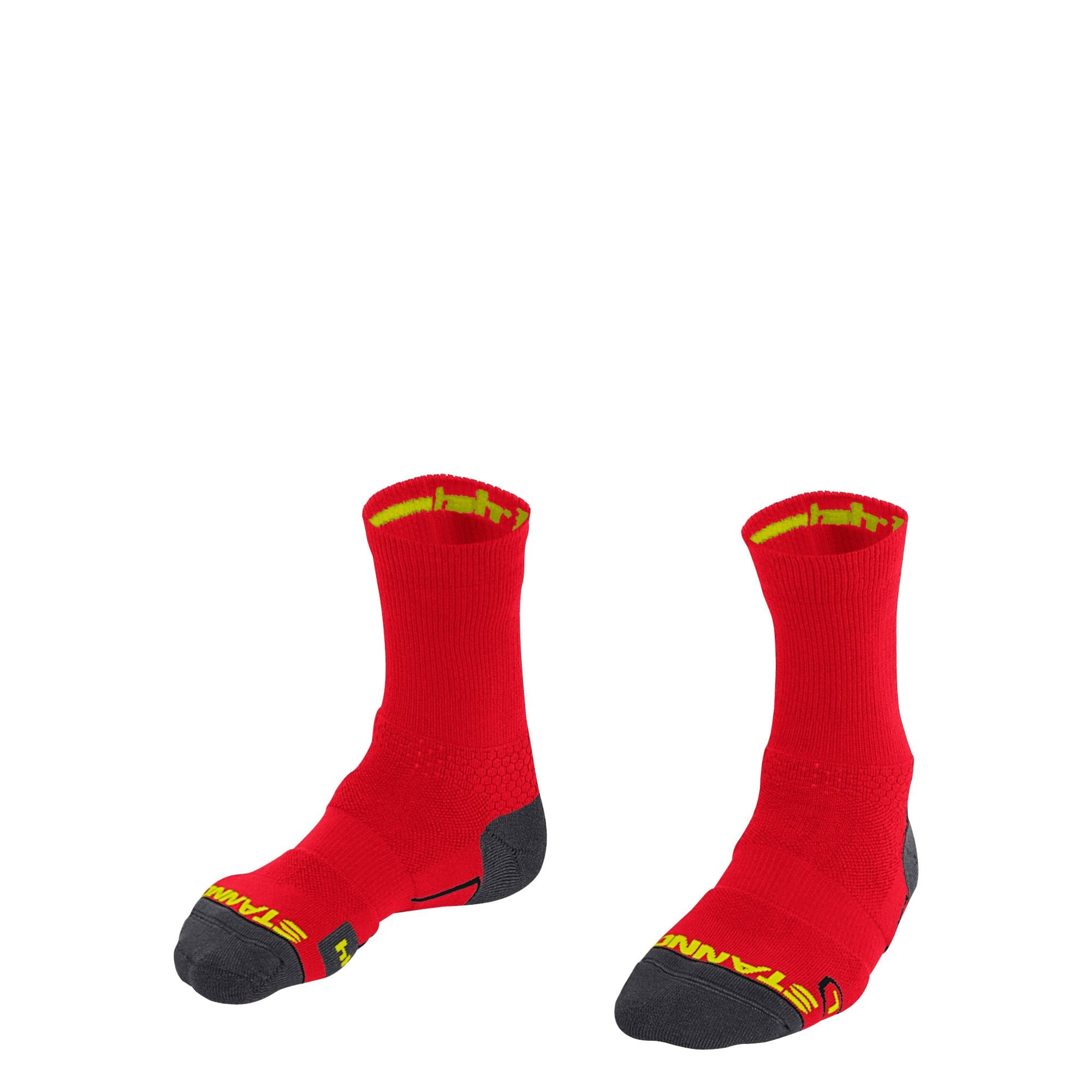Stanno Advance Sock - Red