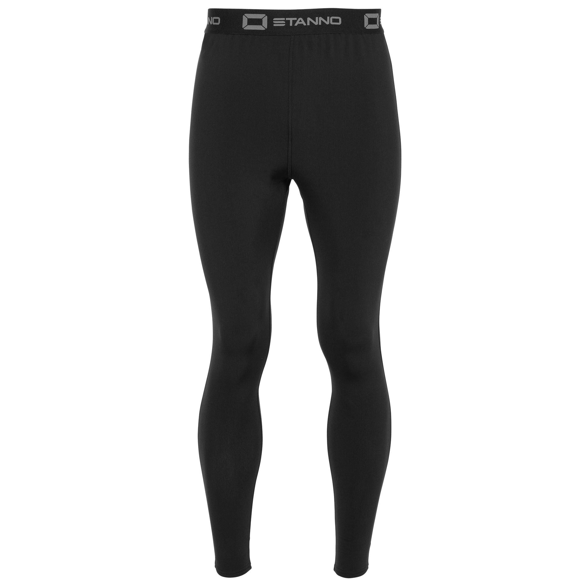 Longfleet YFC Stanno Thermo Pants - Black