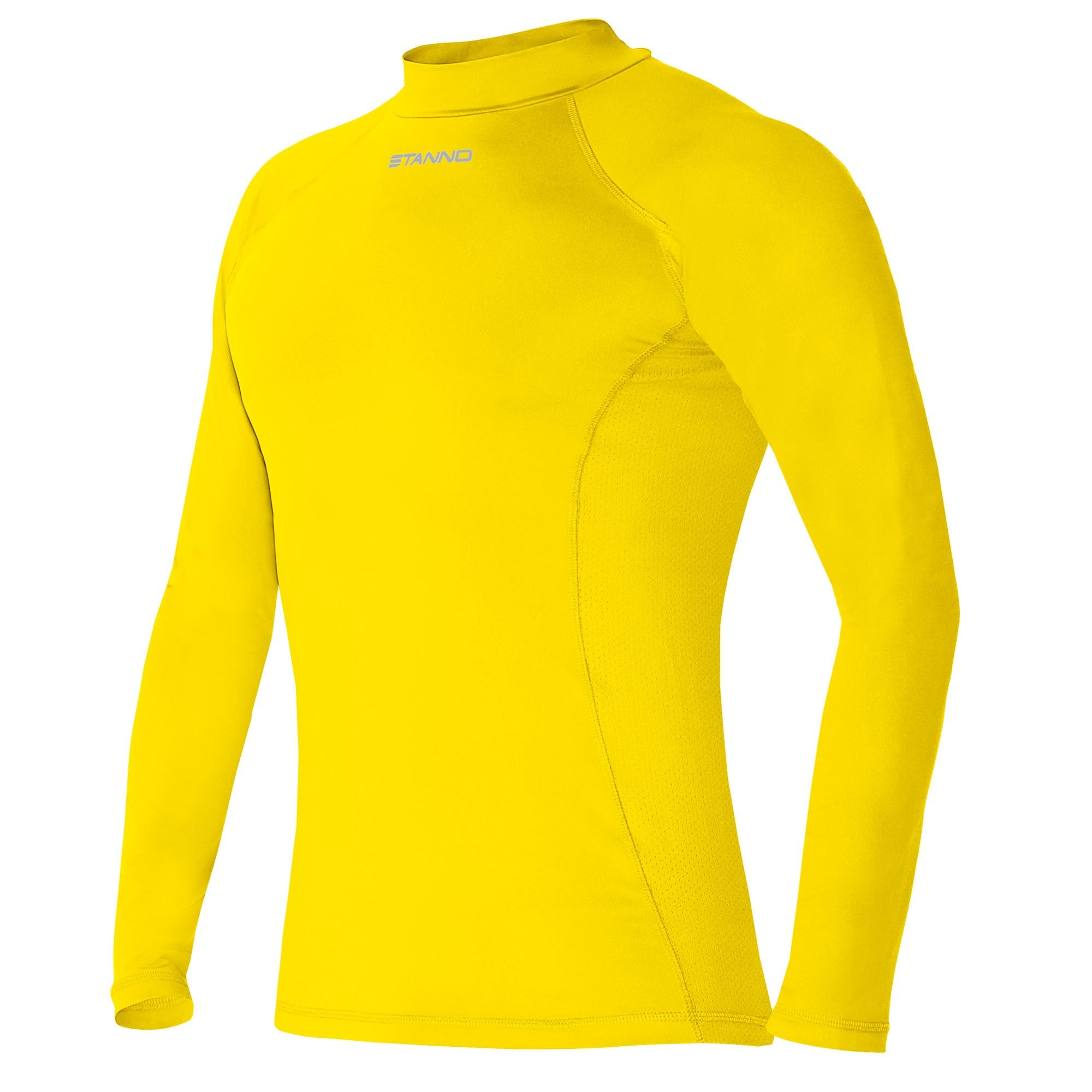 Longfleet YFC - Stanno Pro Base Layer - Yellow