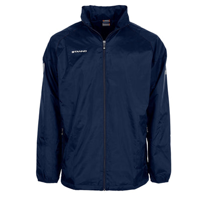Stanno Centro All Weather Jacket - Navy