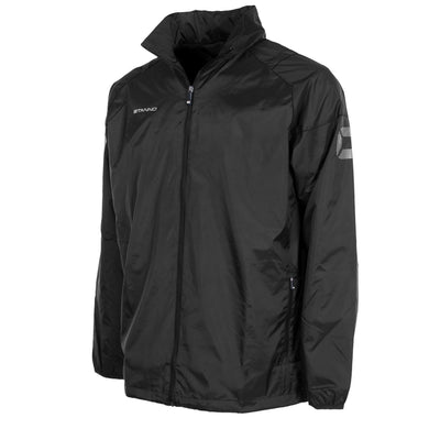 Stanno Centro All Weather Jacket - Black