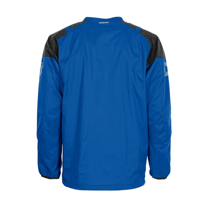 Stanno Centro All Weather Top - Royal/Black